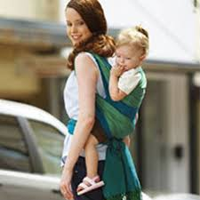 Ellaroo Woven Wrap Baby Carrier | CarryingBabies.co.uk