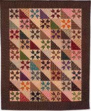 Civil War Quilt Blocks | eBay & New Quilt Pattern 5 inch Block 43X53 CIVIL WAR LEGACIES Adamdwight.com