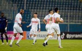 بث مباشر مشاهدة مباراة الزمالك ضد غزل المحلة السبت 7-8-2021 بالدوري المصري  - واتس كورة