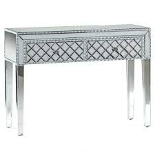 white coffee table mirrored dresser target mirrored side table with drawer mirrored console table