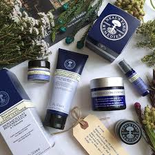 neals yard remes skincare