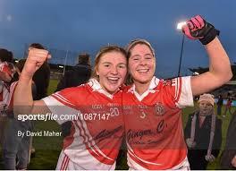 Donaghmoyne v Mourneabbey - All-Ireland Ladies ... - Sportsfile