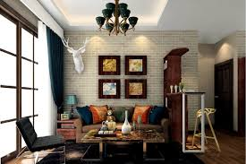 Wall Decorating Living Room Wall Decoration Of The Living Room Download 3d House