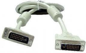 <b>Кабель интерфейсный DVI-DVI</b> Cablexpert CC-DVI2-10M купить в ...