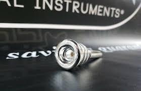 Parduba Trumpet Mouthpiece Comparison Chart Parts Accessories Double Cup Trumpet