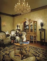 This Living room is faux painted in a two color Venetian Plaster with  embedded mica powders