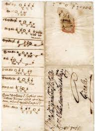 best galileo galilei pisa arcetri de enero  galileo galilei autograph notes on the satellites of jupiter 14 25 1611