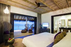 Malediven Pool Villa Finolhu Baa Atoll Zwei Schlafzimmer