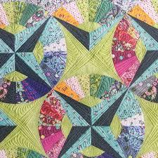 detail, Fandango Quilt by Tula Pink | OZ quilts | quilt ... & detail, Fandango Quilt by Tula Pink | OZ quilts Adamdwight.com