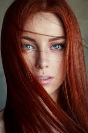 19 Hair Colour That Suits Pale Skin