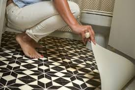 vinyl floor cloth
