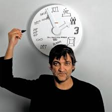 alessi blank wall clock blank wall clock frei
