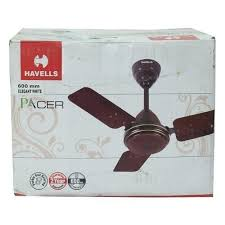 havells ceiling fan velocity 24 inch