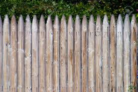 Wooden Fence Drawing at GetDrawingscom Free for personal use