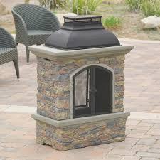 fireplace best ceramic chiminea outdoor fireplace beautiful home design top in furniture design simple ceramic