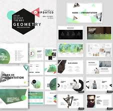 Amazing Powerpoint Designs Mark 03 Stylish Ultra Cool Powerpoint Template Powerpoint