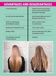 keratin hair treatment care
