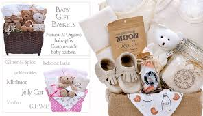 baby gifts and baskets