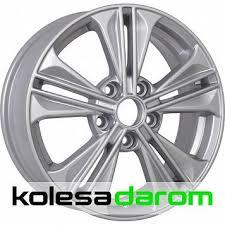Купить колесный диск <b>КиК Серия Реплика</b> КС778 (16_Creta ...