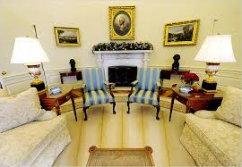 oval office design.  Design The Audacity Of Taupe For Oval Office Design 7