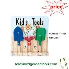 kids garden tool manufacturers
