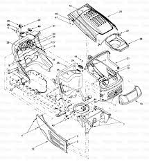 Gallery of cub cadet 2182 wiring diagram data stunning 1170