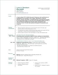 Rn Resumes Examples Resumes Rn Objective Examples Resume Sample Web