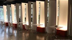 developer office. Cool Spaces: Tableau\u0027s New Fremont Office Is A Developer\u0027s Dream - Puget Sound Business Journal Developer