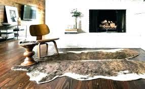 ikea cow rug cowhide rug cowhide rug size smell source cowhide rug cowhide rug ikea rugs