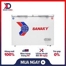 Tủ đông sanaky r600a - Sắp xếp theo liên quan sản phẩm