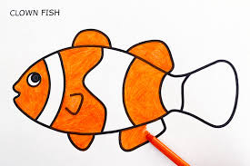 Or perhaps you have a home aquarium they love to these fish coloring pages are such a fun way for kids to colour their own variations of fishes they observed. Coral Reef Fishes Free Printable Templates Coloring Pages Firstpalette Com