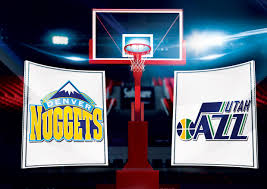 NBA Live Stream: Nuggets vs Jazz Game 7 Showdown - Watch online