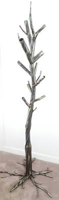 Metal Tree Coat Rack Metal Tree Coat Rack Sharon Pinterest Tree coat rack Metal 10