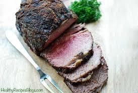 ribeye roast recipe tender and juicy