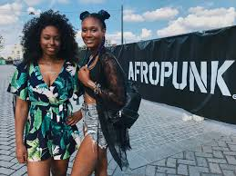 Image result for Afropunk