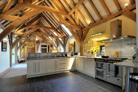 converted barn homes