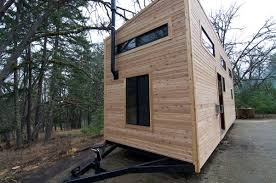 Tiny House On Wheels Interior Living Studio - Tiny house on wheels interior