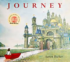 journey a wordless picture book