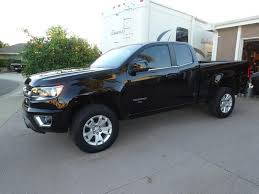 Colorado black chevy colorado : Post Your Black 2015 Chevy Colorado / GMC Canyon - Chevy Colorado ...