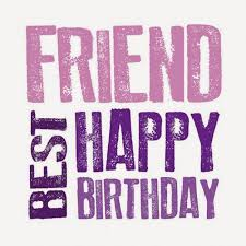 Birthday Quotes For Best Friend Interesting Happy 48th Birthday Quotes For Best Friend Happy Birthday