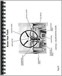 Clark Forklift Wiring Schematic Clark Forklift Starter Wiring Diagram