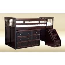 storage loft bed with desk remarkable storage loft bed with desk photo idea dhi savannah storage storage loft bed with desk