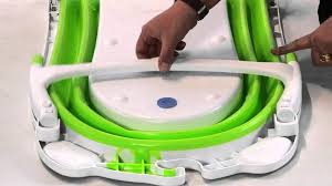 travel bath ring seat best inflatable bathtub for babies