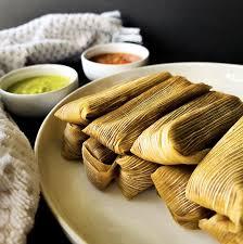 holiday tamales in san antonio
