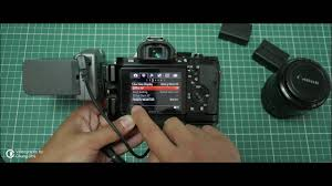Extend battery life on <b>Sony</b> mirrorless (A7/A7s/A7R/A6300) by ...