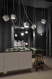 amazing kitchen light fixture canprovide additional accents. simple amazing ronan and erwan bouroullecu0027s aim modern pendant lights for flos add a  element to this and amazing kitchen light fixture canprovide additional accents