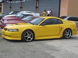 Mustang roush 1999 by xavier787 on DeviantArt
