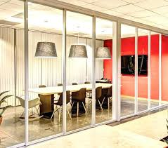 office wall divider. Glass Room Dividers Partitions Contemporary Office Wall Partition Loft Divider .