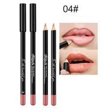 zhongxinda matte lip liner pencil