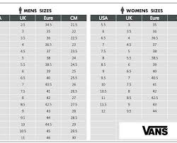 34 Reasonable Black Label Size Chart